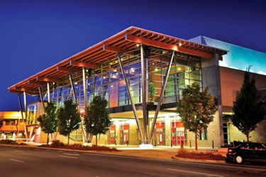 Salem Convention Center