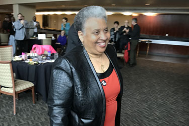 Portland Human Rights Commission Honors Joyce Harris