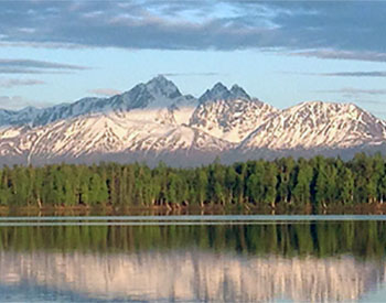 Photo of Lake Lucille