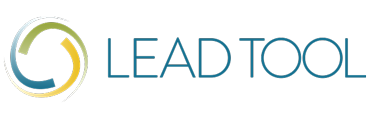 The LEAD Tool logo