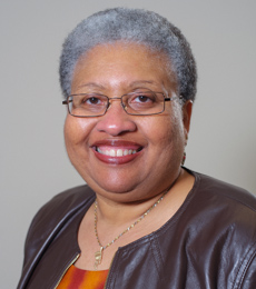 Photo of Joyce Harris