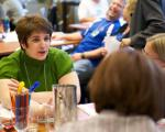 Participants at last year's 6+1 Trait® Writing Institute