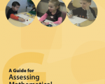 Assessing Mathematical Understanding Guide cover