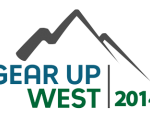 GEAR UP West 2014 logo