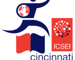 The ICSEI event logo