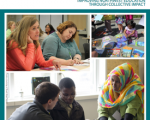 Cover image of the Mobilizing Communities: Improving Northwest Education through Collective Impact publication