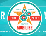 2015 NCCEP/GEAR UP Annual Conference logo