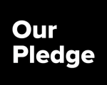 Our Pledge
