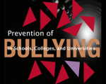 Prevention of Bullying Cover AERA
