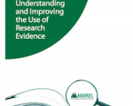 Toward a Research Agenda for Understanding and Improving the Use of Research Evidence Cover