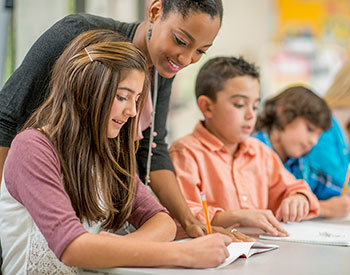 Promoting Success for Teachers of English Learners: A ...